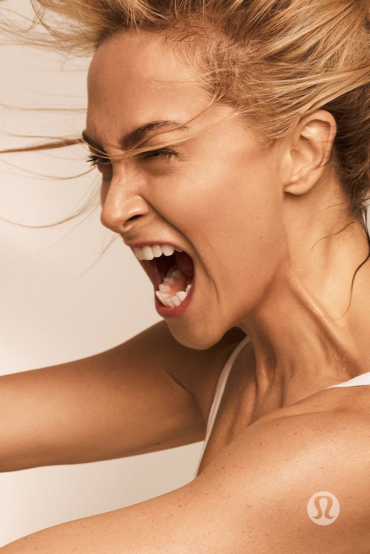 Jump, sweat and scream in an exclusive collection inspired by Taryn Toomey's...