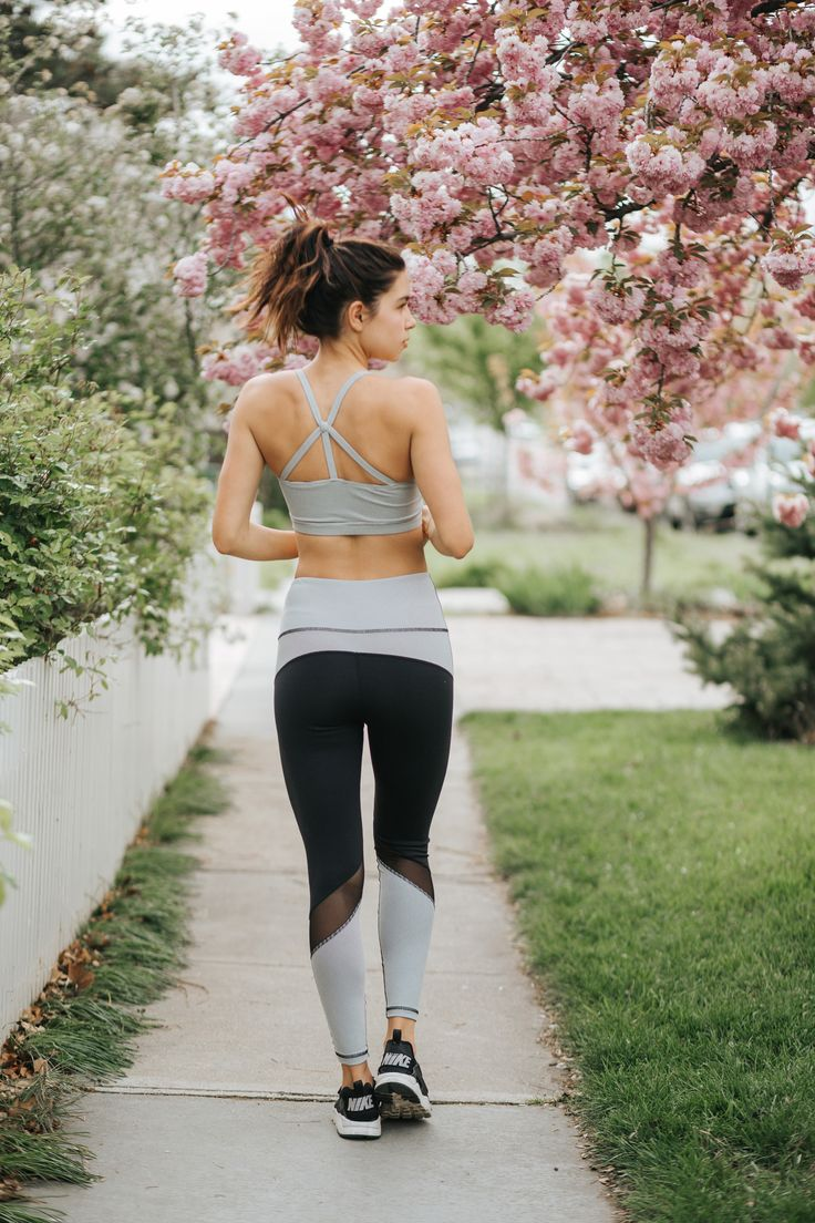 Looking for versatile, unique and slimming workout gear? Get your fitness on in ...