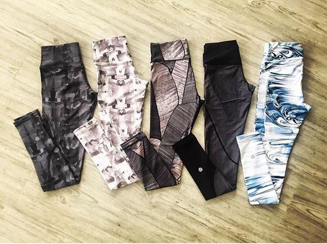 Picking your favorite pair is tourture...we'll take them all…
