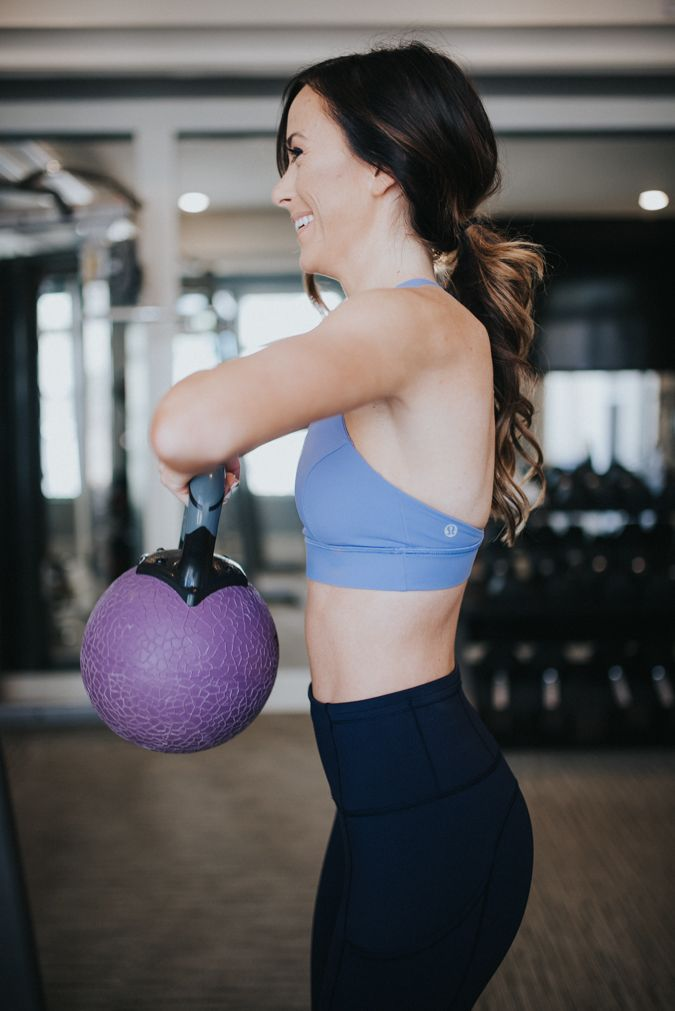 Sharing my latest fitness update with y'all and some workout gear I found th...