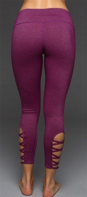 Unique Yoga Legging: Women's Workout Clothes   Fitness Apparel   Gym Clothes   S...