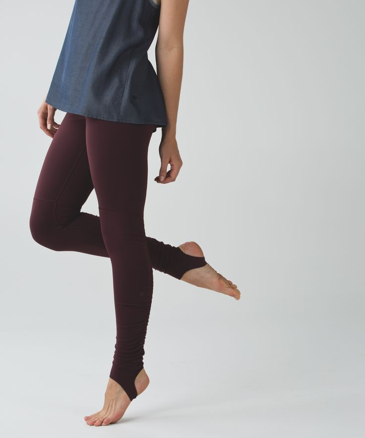 """We started with our classic Wunder Underâ""""¢ tights and added a few twists fr..."""