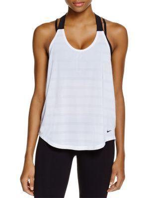 nike fitness shirt