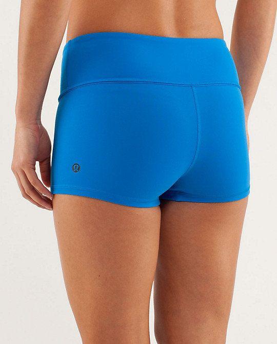 boogie short *silver | women's shorts, skirts & dresses | lululemon athletic...