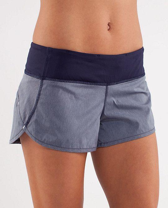 hopes & dreams: itty bitty {shorts} motivation