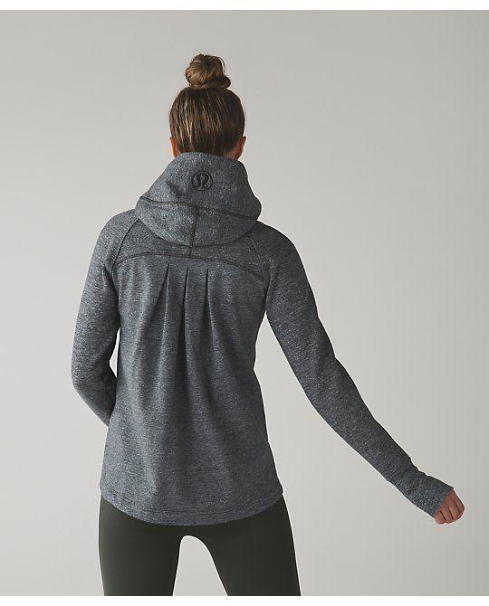 pleat to street hoodie | women's hoodies | lululemon athletica