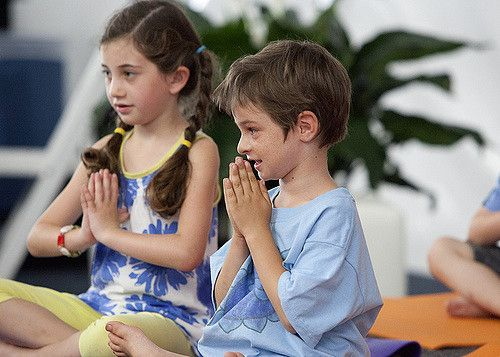 3 Ways to Get Kids Stoked About Yoga