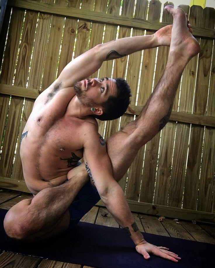 A yoga practice to physically heal & spiritually grow yogifolies.com/ in an inti...