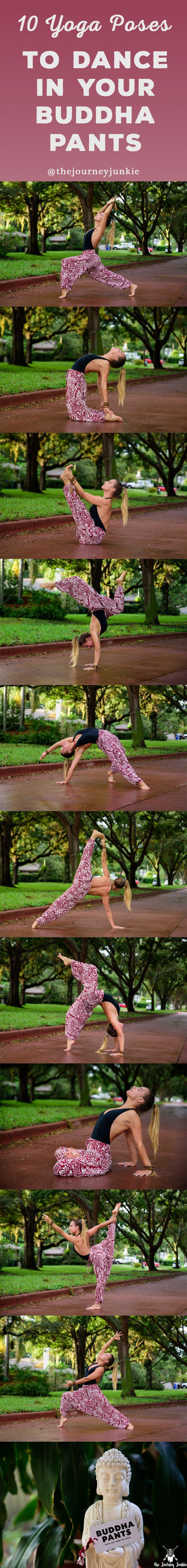 Get inspired to move your body with these 10 shapes + these badass, beautiful pa...