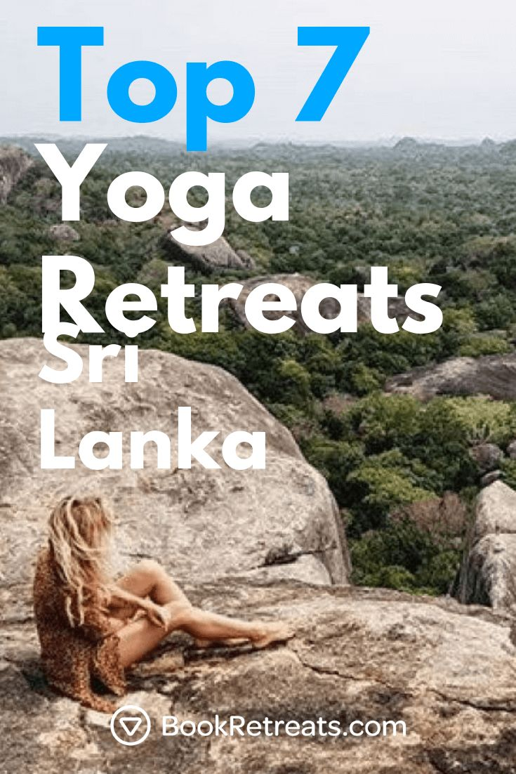 If you are looking for the most magical yoga retreat Sri Lanka has to offer, sta...