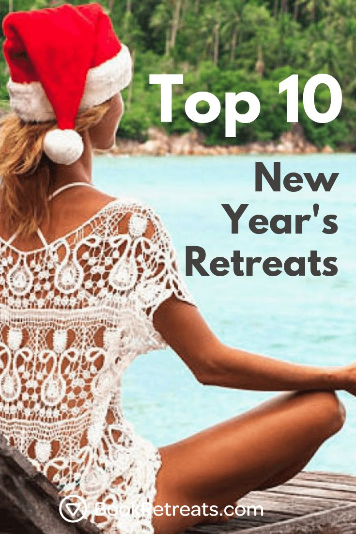 It's time to book your plans for your New Years 2019 holiday! We've comp...