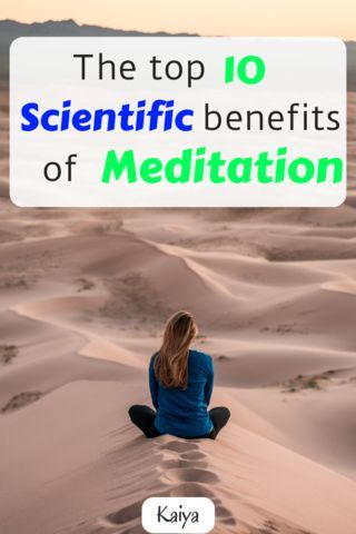 Meditation and mindfulness are often used interchangeably, but the reality is th...
