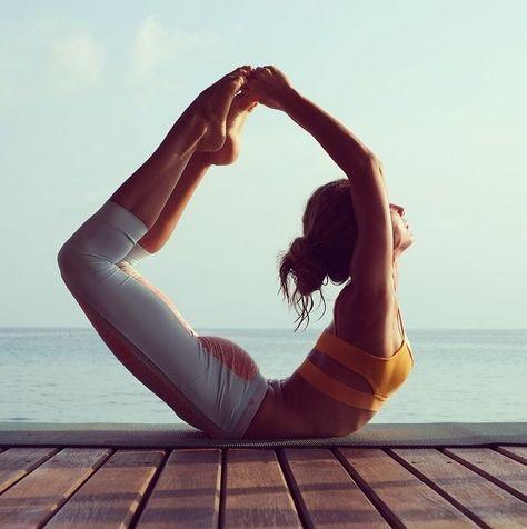 Slow Travel & Yoga
