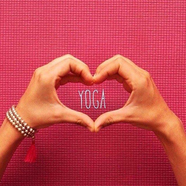 #yoga #yogainspiration #love