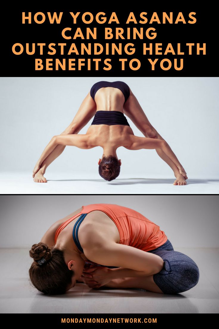 The greater the understanding of yoga asanas, the greater the benefits.