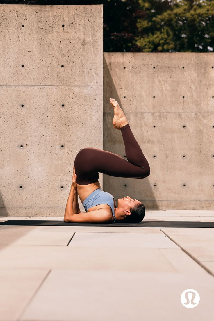 Flow freely in tights designed to move with you. | lululemon