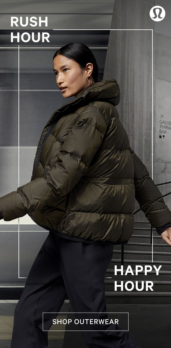 Introducing the Cloudscape Jacket for your most comfortable commute. This Office...