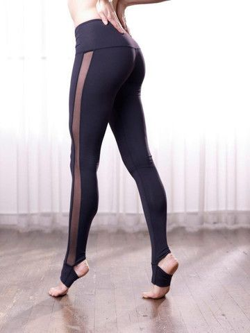 Karma Legging- barre.: #yoga #fitness #leggings | Shop @ FitnessApparelExp...