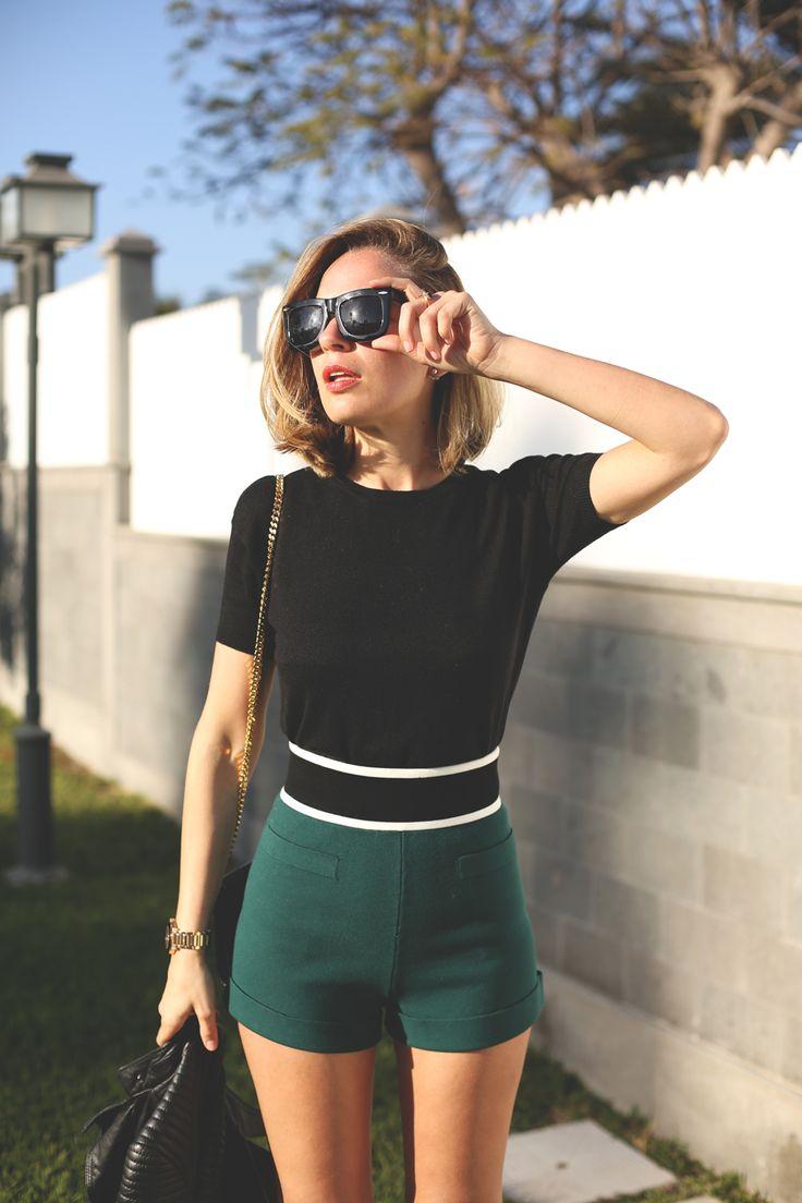 My Showroom Blog: Oversize Womens Designer Fashion Thick Horned Rim Sunglasses 8...