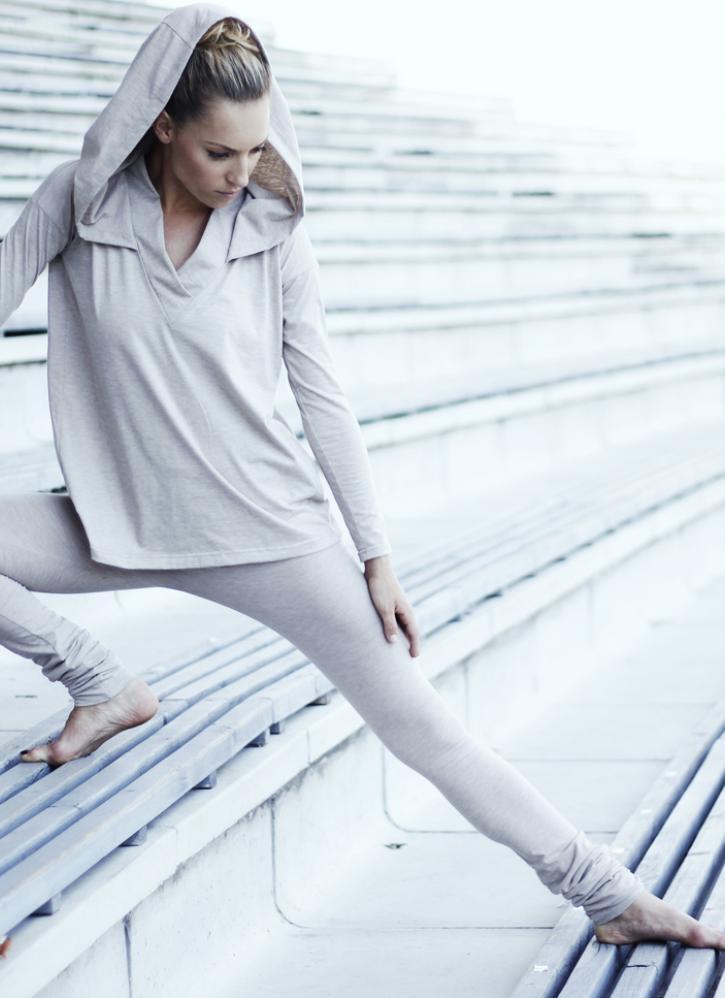 Pants - Yoga muse tight pants   UsTrendy