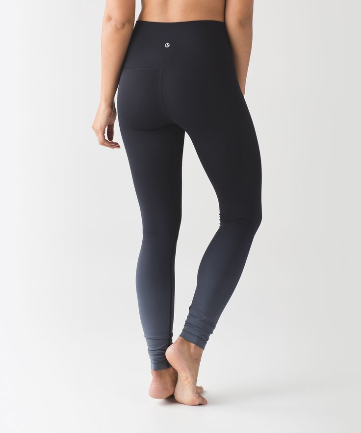 These versatile, high-rise pants were designed to fit like a second skin—perfe...