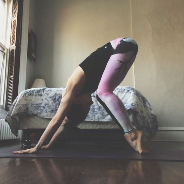 We have collected 100 yoga photos and poses that have inspired us with their str...