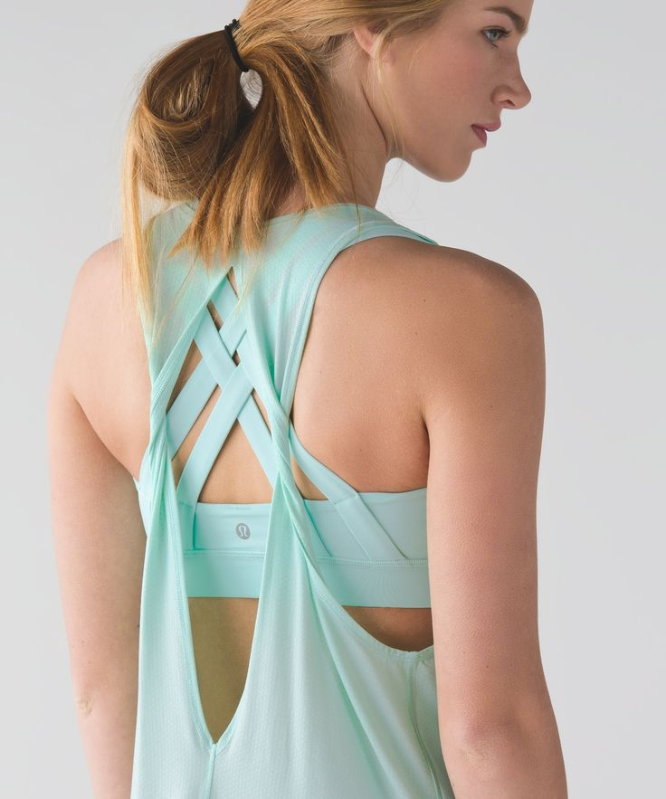 ready and go tank | womens tanks | lululemon athletica - Fitness Women's active ...