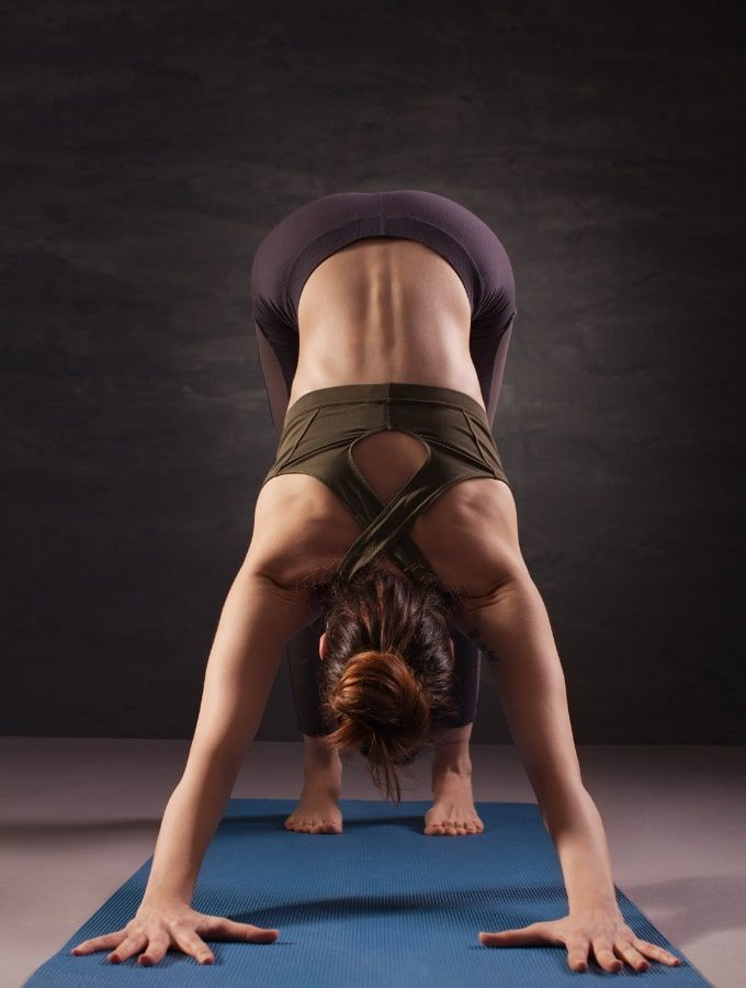 Are you a woman with curve and not sure if you can do yoga? Check out how to do ...