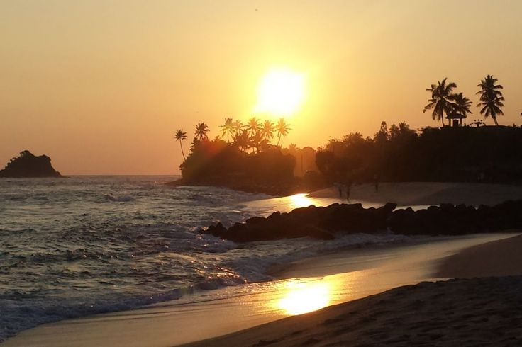 Experience Sri Lanka on a budget this New Years 2019 with this spiritual 6 day y...
