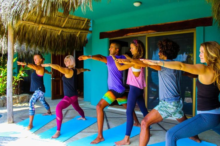 Rejuvenate your body, mind, and spirit at our 7 Day Delicious & Nutritious Trans...