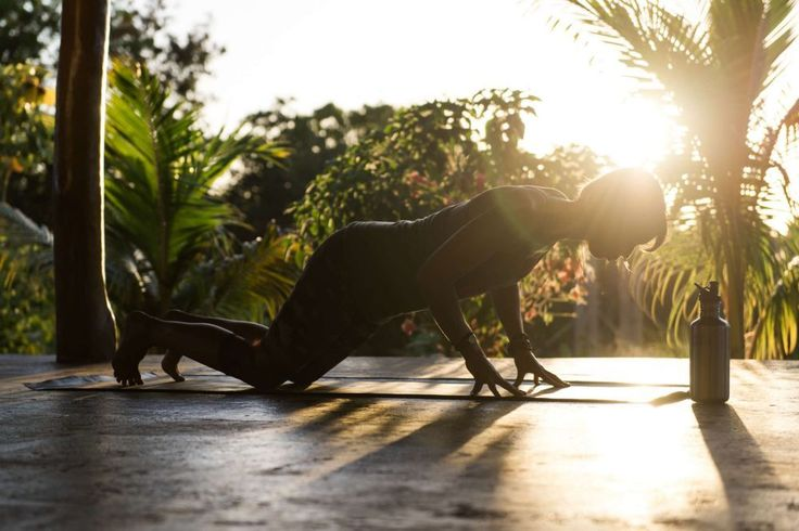 Renew your body and mind at our 6 Day Aligned Rhythm Wellbeing Retreat in Tulum,...