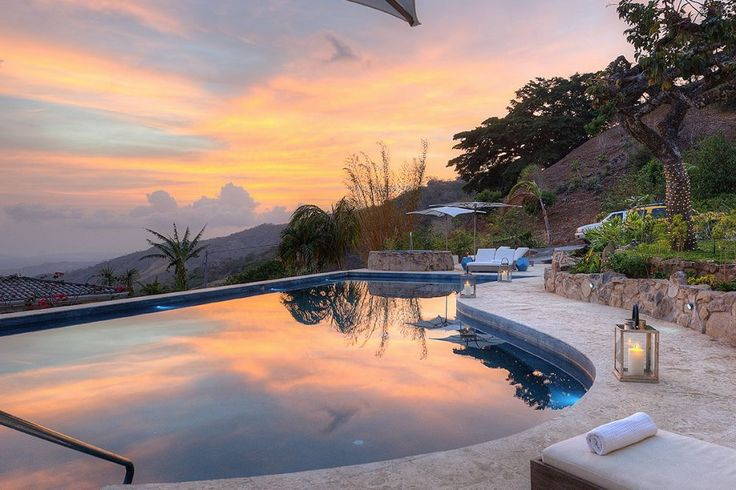 Treat yourself to 8 days of luxury wellness bliss nestled in thehealing Crysta...