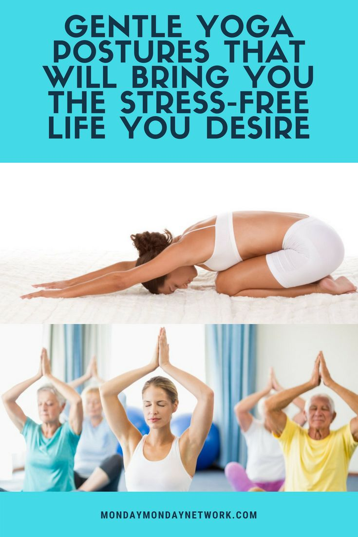 Yoga can be a powerful aid in the fight against stress. But make no mistake, if ...