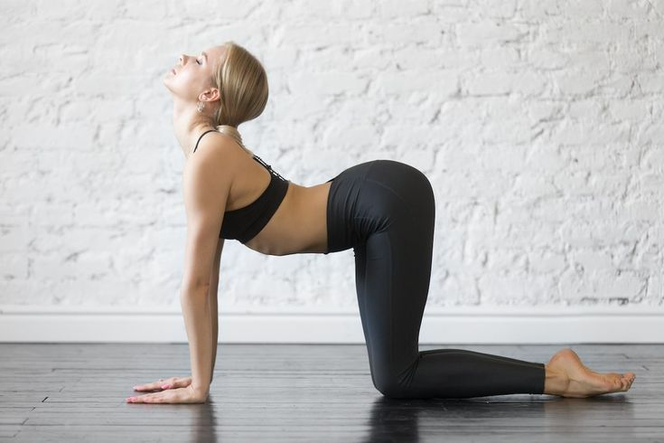 Yoga for Women With Curves   Balance + Lift