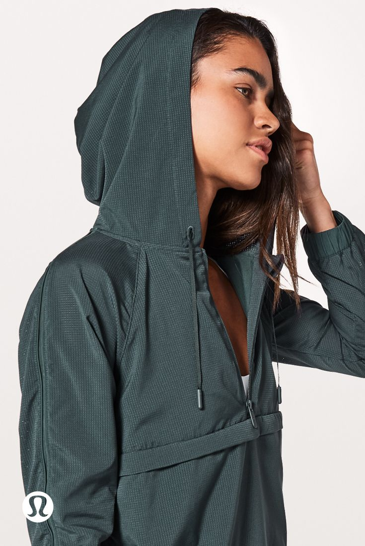 A versatile pullover to ease your day-to-day transitions. | lululemon