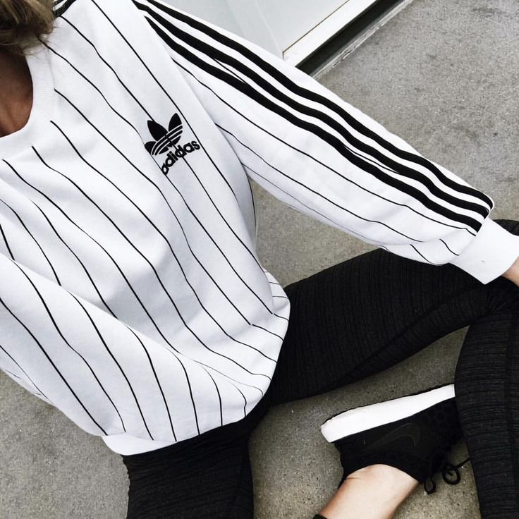Adidas sweater Más adidas shoes women amzn.to/2kJsblb