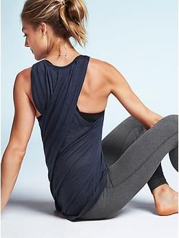 Herringbone Chaturanga™ Tight | Athleta