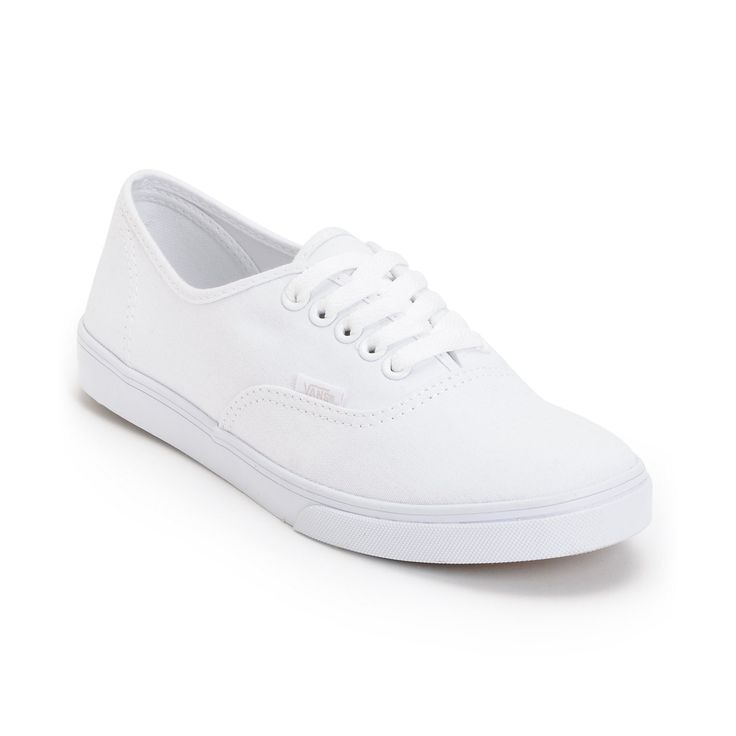 I really want a pair of white vans and have someone draw on them