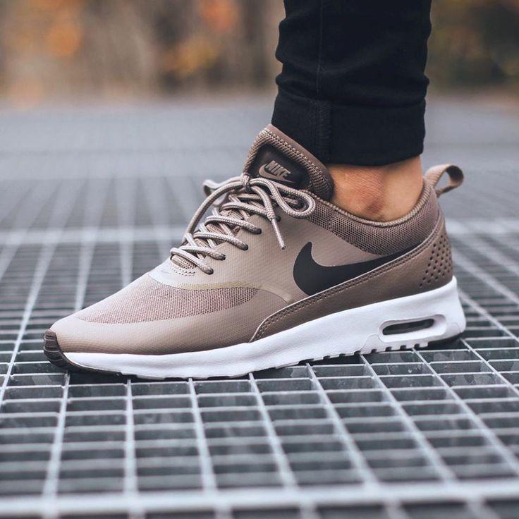 Mega! Die neuen Nike Air Max Thea, wem gefallen sie? Hier erhältlich ➡ www.sn...