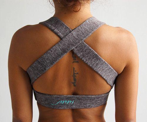 No double bra needed