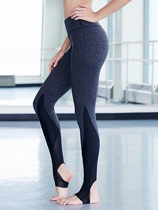 Yoga Clothes | Cute Yoga Tops and Pants | Free People