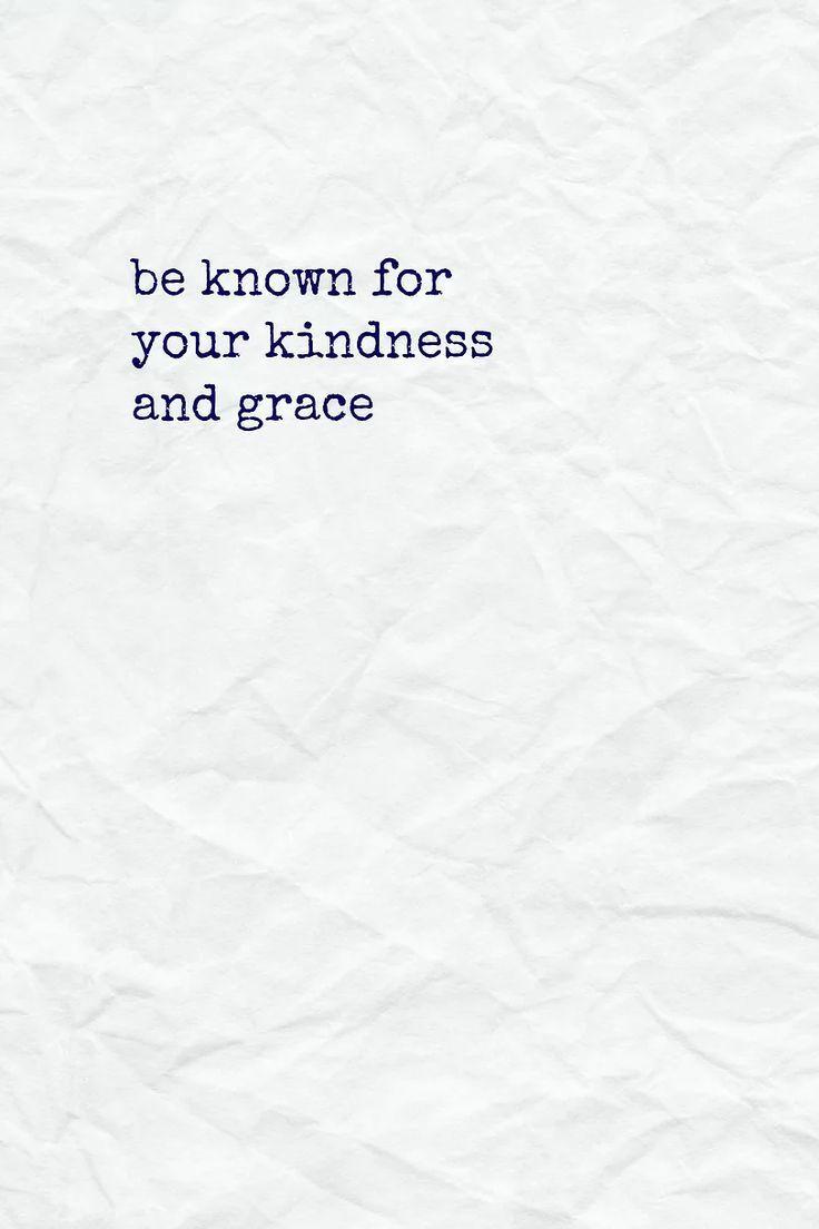 9 Notes on Kindness :: Serene Bohemian