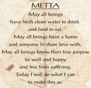 Metta: A meditation of loving-kindness (2:28)