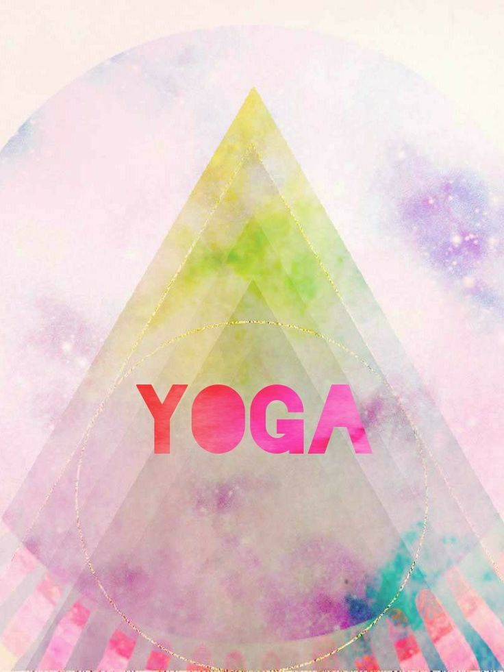 YOGA a journey to yourself