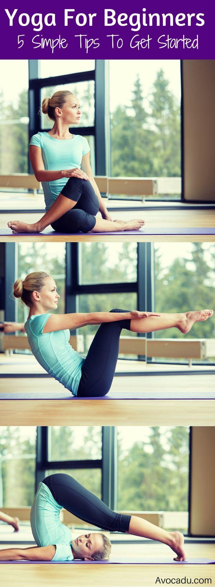 Yoga for Beginners | Yoga Tips for Beginners | Yoga Workout Tips | #yogaforbegin...