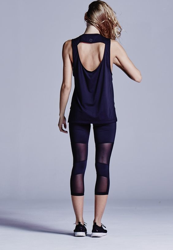 ♡ Women's Workout Clothes | Yoga Tops | Sports Bra | Yoga Pants | Motivati...