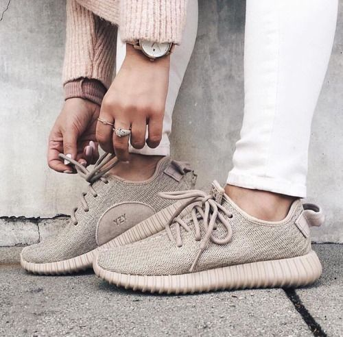 6 Pairs of Sneakers to Shop When You Can't Afford Yeezy Boosts   Her Campus   ...