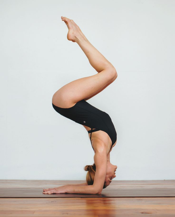 Bring on the inferno! We made this second-skin leotard because Hot yoga is our f...