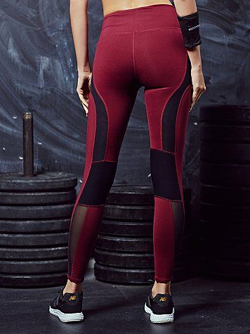Cool Rider Legging | Made with motion and ease in mind, these leggings are perfe...