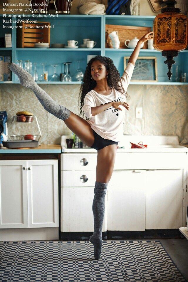 Dance ballet photography More More